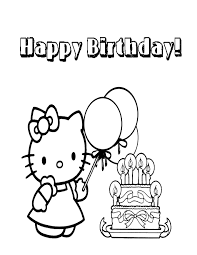 Small Picture Birthday Pokemon Coloring Page H M Coloring Pages