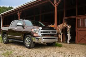 2017 Toyota Tundra 1794 Edition: Cowboy Swag Sold Separately ...