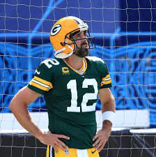 On a Rerouted Road Trip, Aaron Rodgers ...
