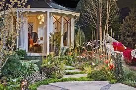 garden shows. Garden Shows T