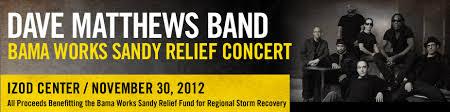 bama works fund hurricane relief