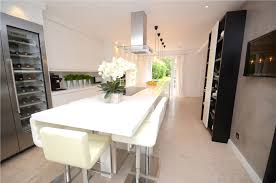 Kelly Hoppen Kitchen Designs Kelly Hoppen 5m Long Island Bench Featured On Superior Interiors