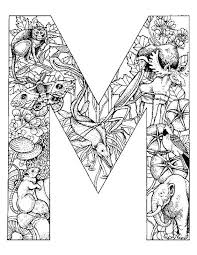 Small Picture 380 best Coloring In images on Pinterest Coloring books