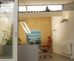 Office Design Studio Fascinating Studio R48 Small Office Design By Architectenenen Office Design