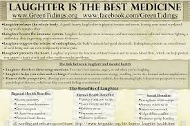 laughter the best medicine essay