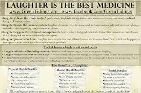 laughter the best medicine essay
