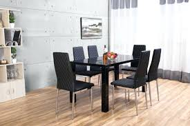 black round kitchen table and chairs medium size of dining kitchen table sets white gloss dining