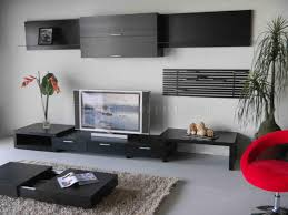 Wenge Living Room Furniture Wenge Finish Modern Expandable Tv Stand W 3 Storage Drawers