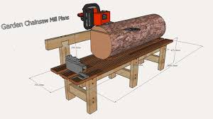 maxresdefault 13 diy alaskan sawmill