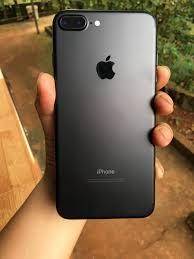 Bán iPhone 7 Plus Jet Black 32Gb bh Apple 16/9/2017 - TP.Hồ Chí Minh -  Five.vn