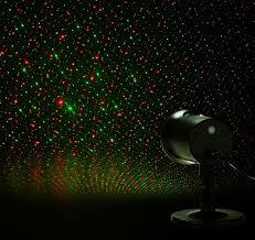 Starnight Magic Outdoor Indoor Dancing Dual Laser Light