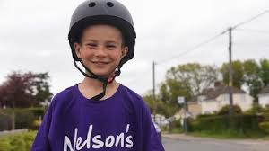 Arthur Ambrose takes on 100 mile cycle for Nelson's Journey ...