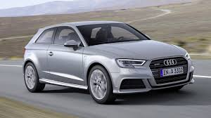 2017 Audi A3 Hatchback Review - Gallery - Top Speed