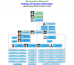 Fda Organizational Chart Philippines
