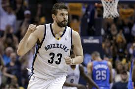 Marc Gasol confirms new 5-year contract ...