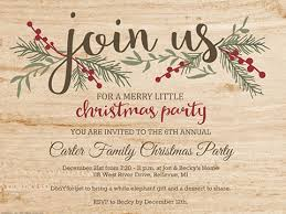 free printable christmas invitations templates printable christmas invites christmas party invitations smilebox