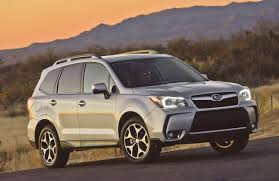 subaru forester 2015 silver. 2014 subaru forester aces new iihs crash test other crossovers not so much 2015 silver