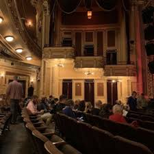 Hippodrome At France Merrick Performing Arts Center 101
