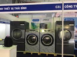 Máy giặt công nghiệp giá bao nhiêu ? Máy giặt công nghiệp TB