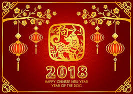 Image result for when is Chinese new year 2018