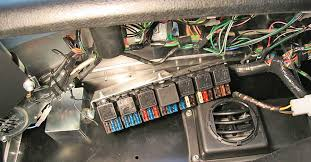 what is a fusible link and how do you repair one in your car