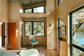 modern guest house. Modern Guest House By Odell Construction