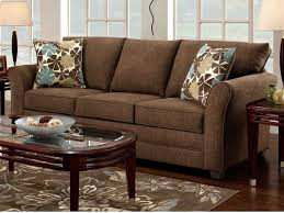 Color Schemes For Living Room With Brown Sofa Centerfieldbar Com