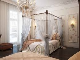 Canopy Bedroom Sets For Cheap Tags : Stunning Bedrooms Flaunting ...