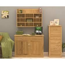 conran solid oak hidden home office. Oak Hidden Home Office. Simple Office Baumhaus Mobel  Hideaway Cor06a Conran Solid