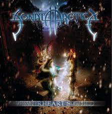 <b>Winterheart's</b> Guild by <b>Sonata Arctica</b> on Spotify