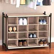 shoe shelves for closet shoes rack at target room essentials shoe rack closet shoe organizer target shoe shelves for closet