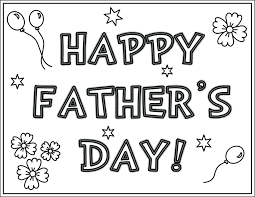 free printable fathers day coloring pages fathers day coloring pages free printable fathers day coloring sheets