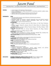 resume examples free free resumes samples professional resumes - Samples  Professional Resumes