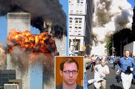September 11 cameraman claims he's got proof the George W Bush ...
