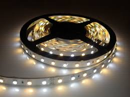 Cool White Led Tape Light Cct Adjustable White Led Strip Light