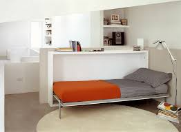 twin size wall bed