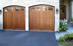 sweet garage door veneer