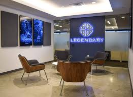 Legendary Entertainment With Anaglogue Studio Creative Office Fascinating Office Furniture Dealers Creative