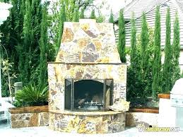 pre fab outdoor fireplace prefab kits prefabricated s masonry uk pre fab outdoor fireplace