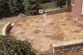 stamped concrete patio cost calculator. Medium Size Of Concrete Patio Designs Layouts Stamped Pictures Cost Calculator