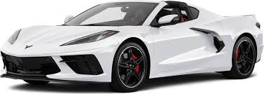 Our chevrolet corvette quotes from top insurers found that state farm agreed value: 2021 Chevrolet Corvette Reviews Pricing Specs Kelley Blue Book
