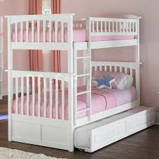 amazing white twin bunk beds with white columbia twin over twin bunk bed with raised panel