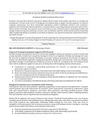 Click Here to Download this Learning and Development Specialist Resume  Template! http://