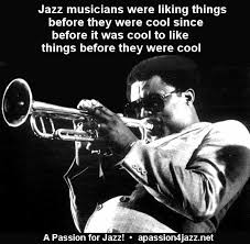 Jazz Quotes Adorable Jazz Quotes Quotations About Jazz
