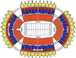 Aloha Stadium Seating Chart Nfl Pro Bowl