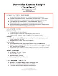 skills and qualifications how to write a summary of qualifications resume companion