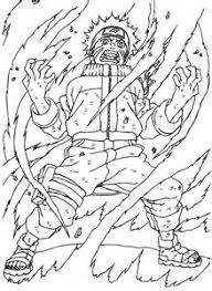 Small Picture Naruto Coloring Pages Nine Tailed Fox isrs2011