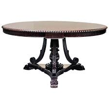 antique round dining table antique round dining table antique or colonial rosewood round dining table for