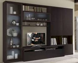 ... Wall Units, Marvellous Wall Unit Entertainment Centers Ashley Furniture  Entertainment Cent Large Cupboard With Tv ...