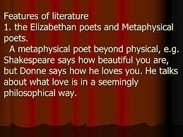 john donne as a metaphysical poet essays related post of john donne as a metaphysical poet essays